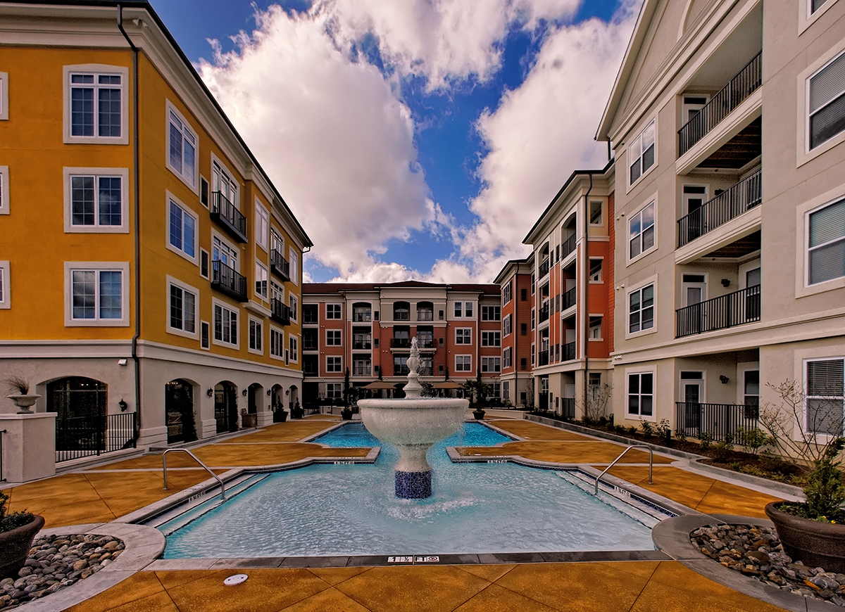 Johnson S Modern Electric Commercial Electrical Contractor Villagio Apts